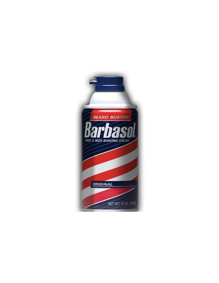 Пена для бритья Original BARBASOL 283 мл