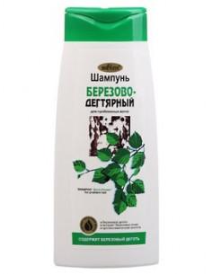 Шампунь для волос Берёзово-дегтярный 480 мл