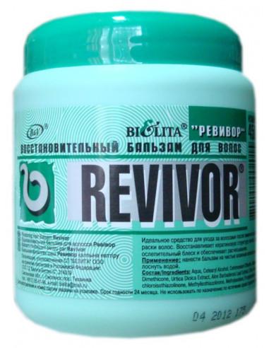 Бальзам для волос Восстановительный серия Revivor 450 мл