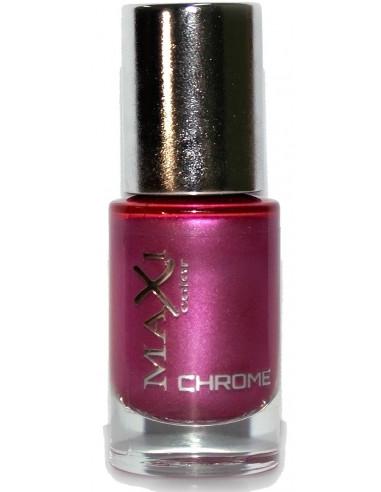 Лак для ногтей Chrome Maxi Color 10 мл