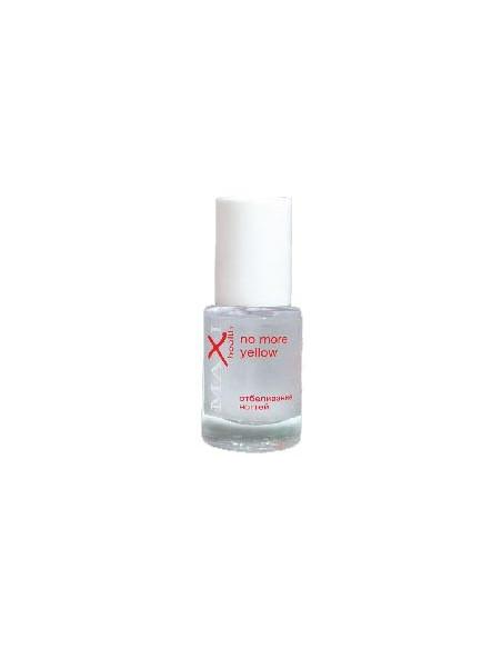 Отбеливание ногтей No More Yelow №7 Maxi Health 12 мл