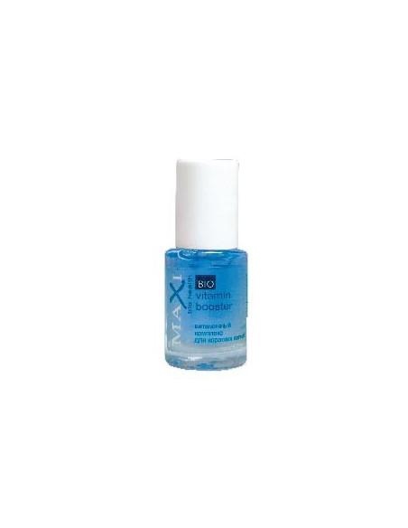 Витаминный комплекс для коротких ногтей Bio Vitamin Booster №24 Maxi Health 12 мл