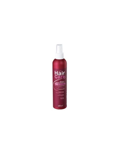 Блеск-термозащита двухфазный несмываемый серия Professional Hair Care 250 мл