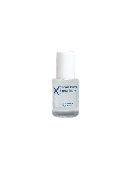 Средство для Начала маникюра Start Home Manicure №22 Maxi Health 12 мл