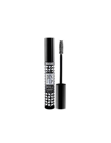 Тушь для ресниц Pin Up Doll Lashes Mascara, LUXVISAGE
