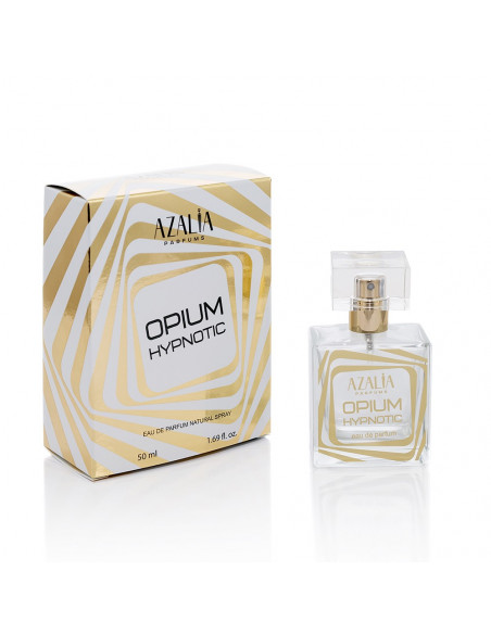 AZALIA Parfums Opium Hypnotic Gold/Опиум Гипнотик Голд