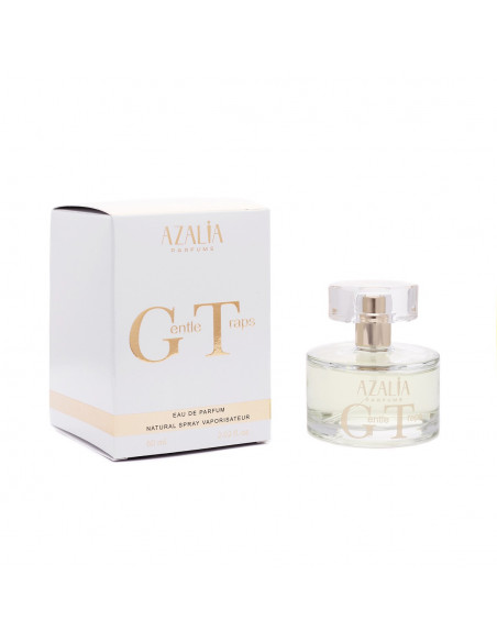 AZALIA Parfums Gentle Traps Gold/Жентл Трэпс Голд