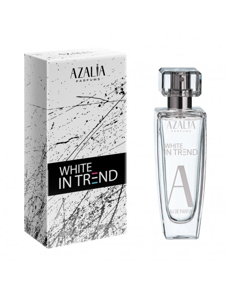 AZALIA Parfums In Trend White/Ин Тренд Уайт