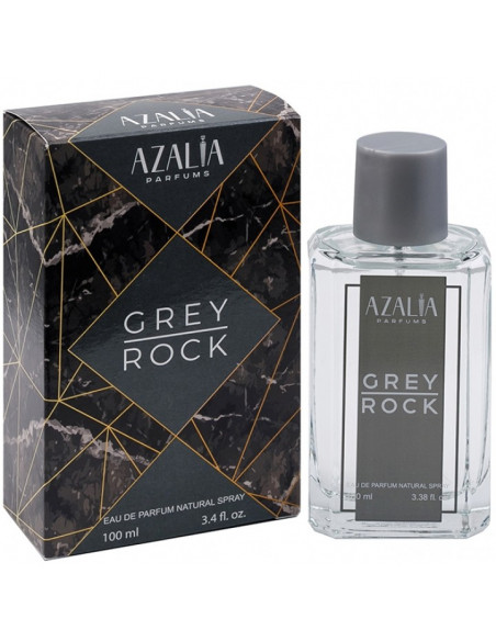 AZALIA Parfums Grey Rock