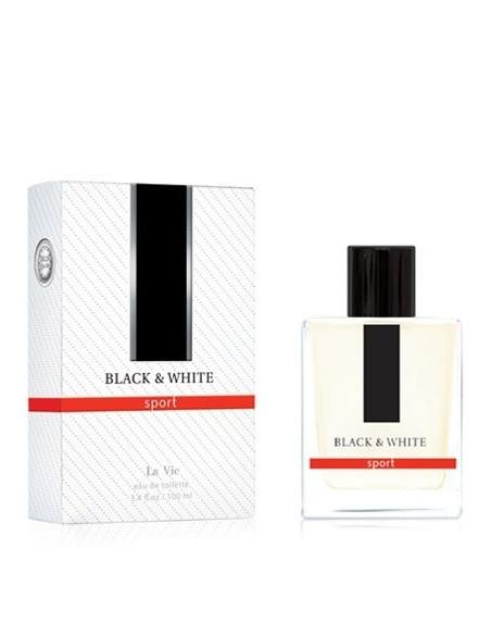 DILIS PARFUM BLACK & WHITE