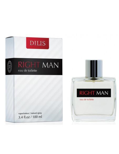 DILIS PARFUM RIGHT MAN