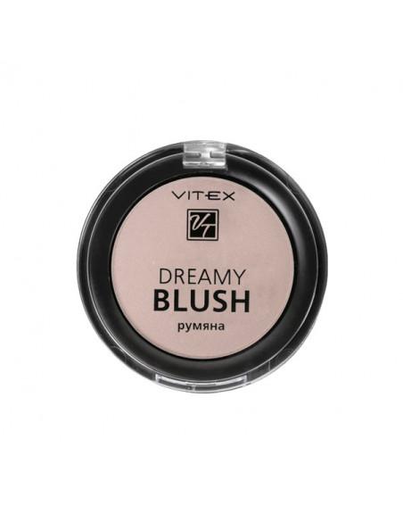 VITEX DREAMY BLUSH Компактные румяна